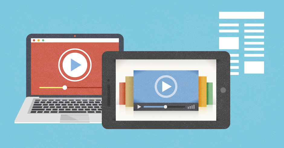 Branded Content de 3 de las grandes del video en streaming